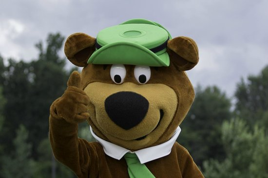 South Haven Yogi Bear's Jellystone Park™ Camp-Resort: Yogi Bear™