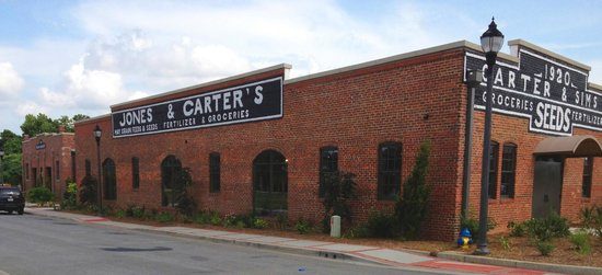 Jones-Carter Gallery, Lake City, SC