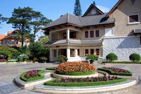 Hoang Anh - Dat Xanh Da Lat Resort: Hoang Anh Resort, Dalat