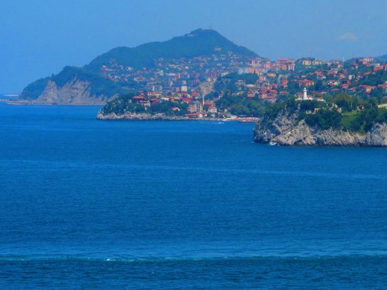 Dedeman Zonguldak: View from the room