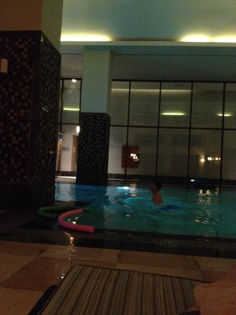 Dedeman Zonguldak: Hotel indoor pool
