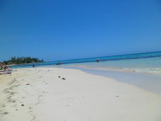 Best of Ocho Rios: playa a la mañana