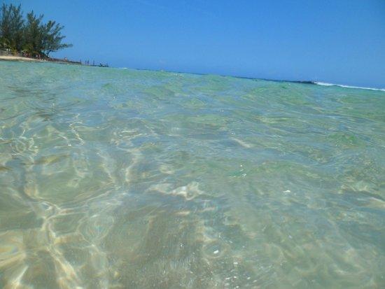 Best of Ocho Rios: playa