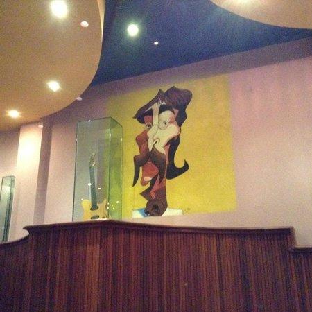 Iberostar Punta Cana : Star Rock Café