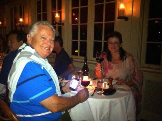 Redbar Brasserie: Love