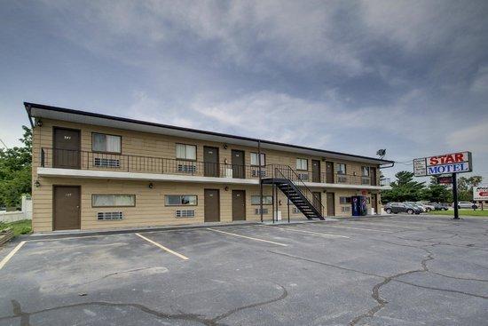 Star Motel Macomb Il