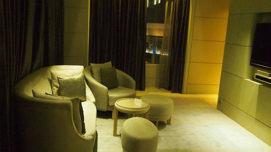 Hotel Nikko Saigon: Suite