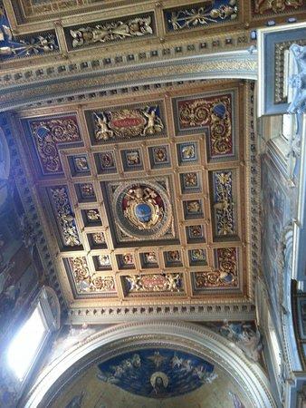 Arcibasilica di San Giovanni in Laterano: nice