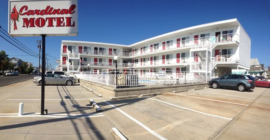 Photo of Cardinal Motel North Wildwood