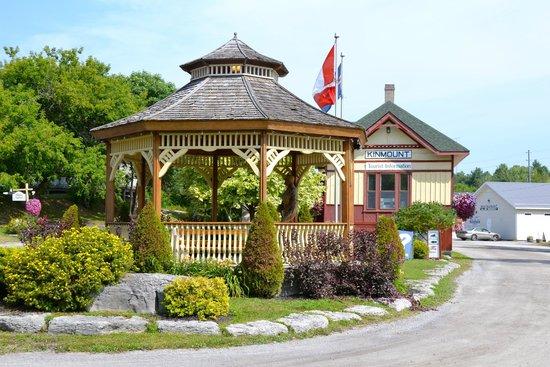 Kinmount, Canada: Historic buildings