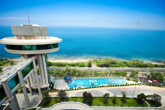 h resort 92 1 9 0 prices reviews shizi township rh tripadvisor com