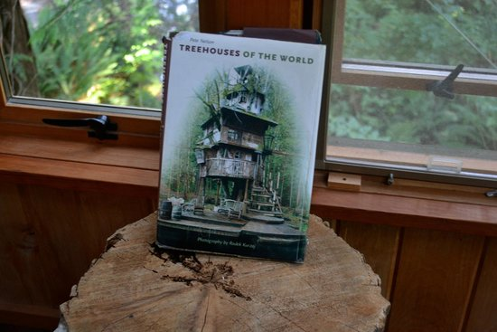 pete nelson s tree houses. Treehouse Point: Photos And Locations Of Other Pete Nelson\u0027s Tree Houses Nelson S P