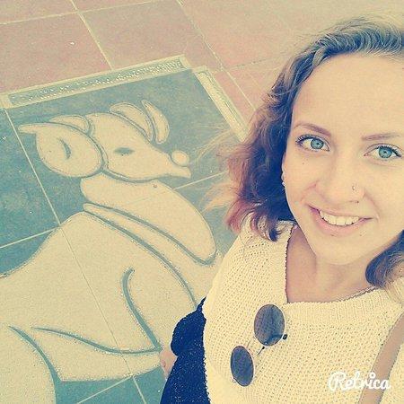 Russia Taowa Square : На площади Матрешек)