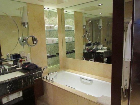 The Portman Ritz-Carlton, Shanghai: Room View 1