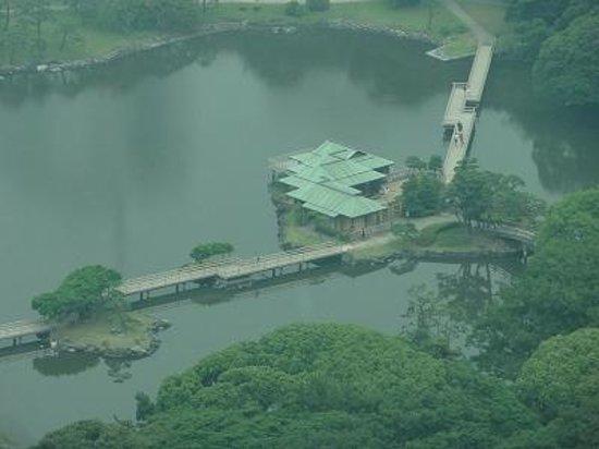 Conrad Tokyo: 浜離宮