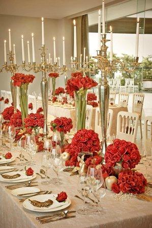 Spa picture of hilton bandung bandung tripadvisor hilton bandung panorama function room for wedding junglespirit Images