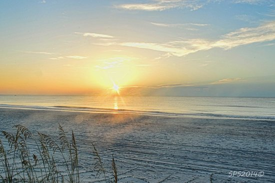Hampton Inn Amelia Island at Fernandina Beach: Fernandino Beach