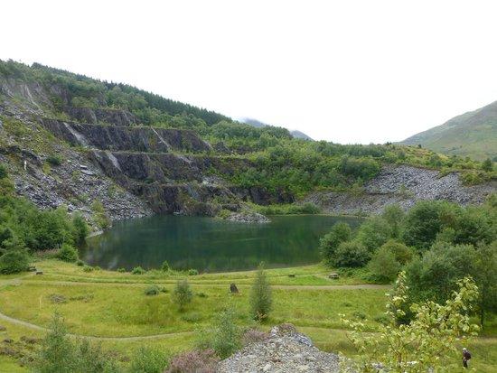 The Quarry Centre: Simply beautiful