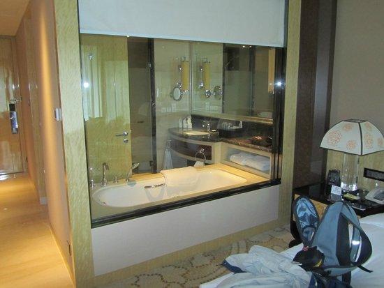 Hilton Xi'an : Isn't it lovely