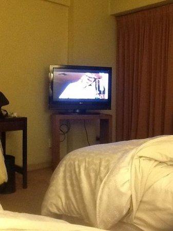 Sheraton Lima Hotel & Convention Center: hab 349