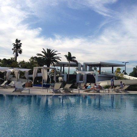 Crown Metropol Perth : Nice pool