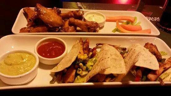 Baltimore Bar Cafetería: Solo en Baltimore... no te lo pierdas!!!