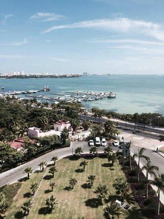 Hotel Riu Palace Peninsula: Hotel
