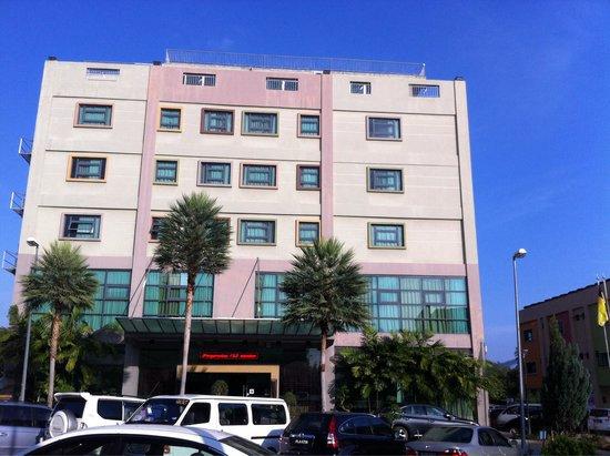Melang Inn Hotel