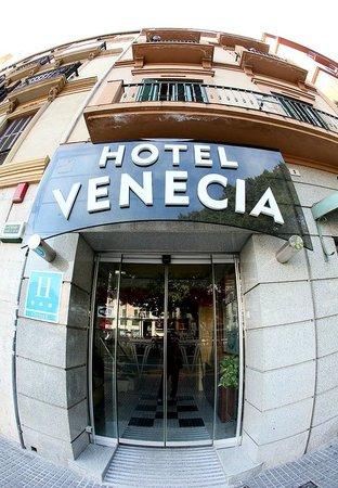 Venecia: Outside