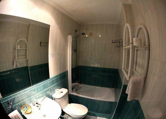 Venecia: Bathroom