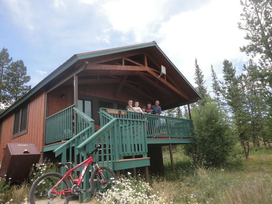 Snow Mountain Ranch: 2BR Family Cabin, #4 Yarrow