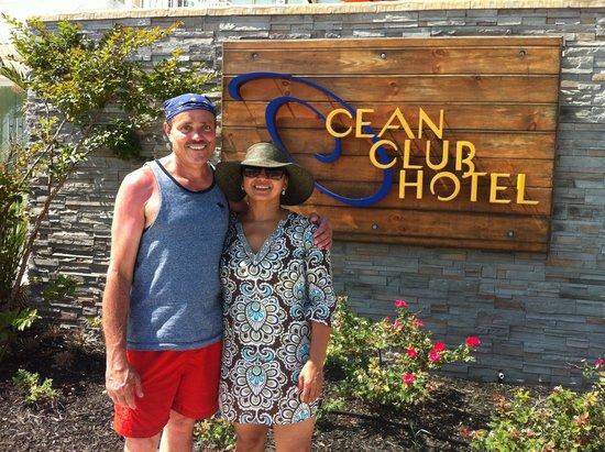 Ocean Club Hotel: We Love Cape May
