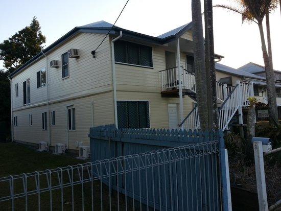 Cairns Sharehouse : 325 Drapet St, Best house!