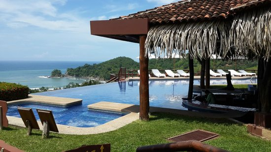 Hotel Punta Islita, Autograph Collection: Adults pool
