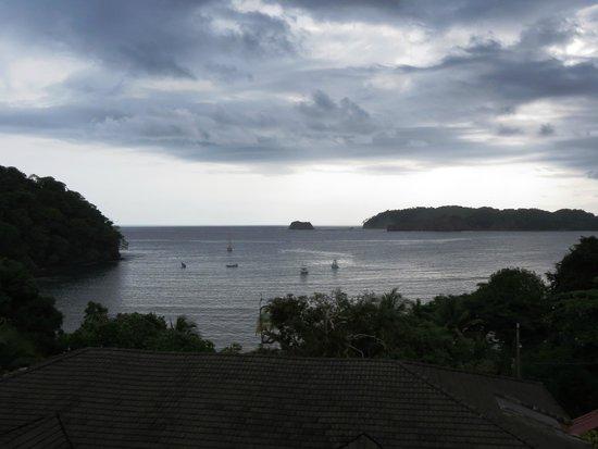 Hotel Guanamar : stunning view