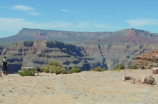 Grand Canyon Tour Company - South Rim Bus Tour : Grand Canyon