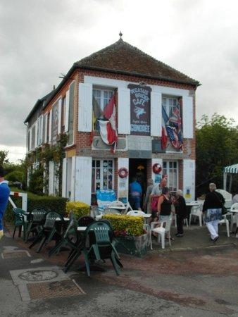 Il 'Cafe Gondree'