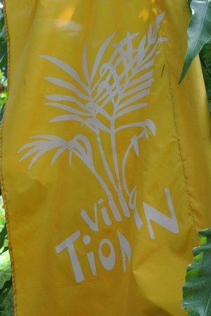 Taman Wana Ayurvedic Luxury Hotel and Villas in Seminyak : Tioman