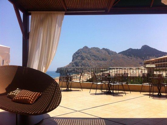 Atlantica Imperial Resort & Spa: Beautiful View