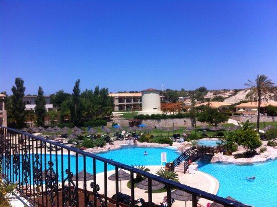 Atlantica Imperial Resort & Spa: Pool