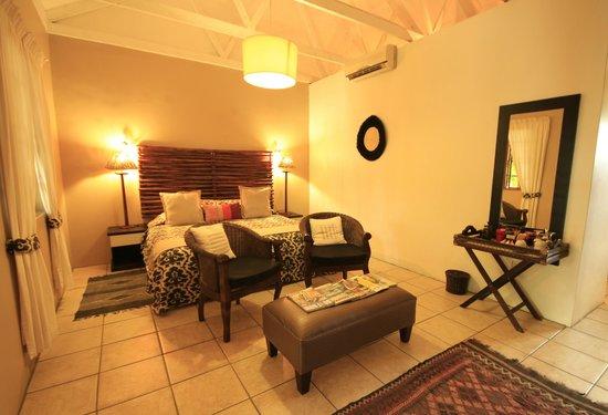 Photo of Lidiko Lodge Saint Lucia