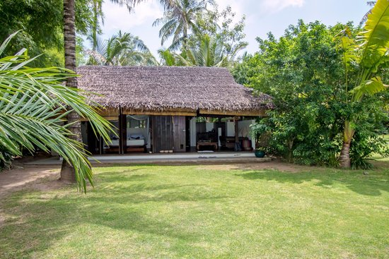 Koyao Island Resort: Beach Hut Accommodation