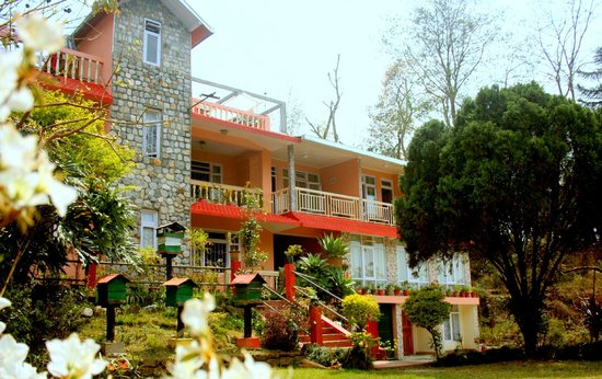 Shikher Guest House