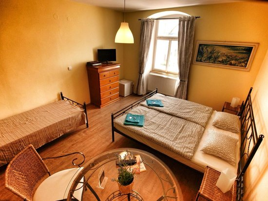 Hotel Pod Koksinem
