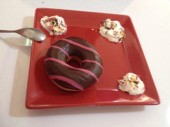 Bil's Diner: Le donuts!