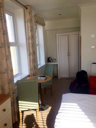 Great Western Hotel: Recommend this hotel!