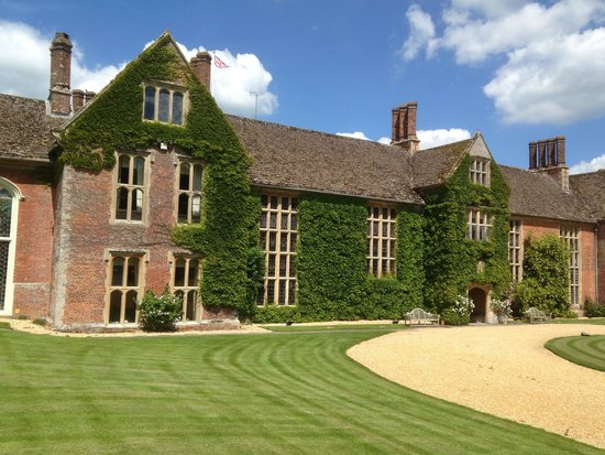 Warner Leisure Hotels Littlecote House Hotel: Littlecote Historic House