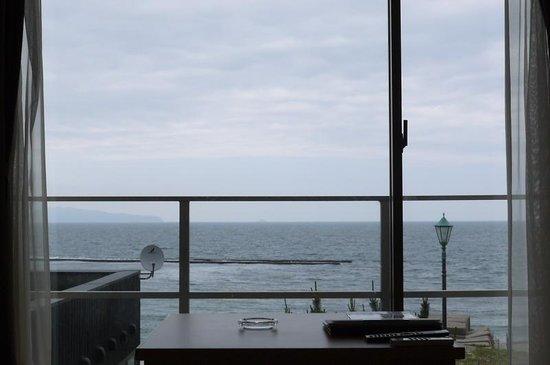 Bayside Square Kaike Hotel: お部屋からの景色