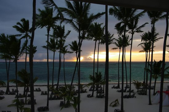 Barcelo Bavaro Beach - Adults Only: Breathtaking Sunrises