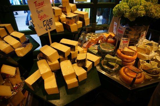 Helsingor Havn: I formaggi ...
